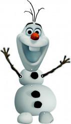 Dekofigur Olaf aus Die Eiskönigin™