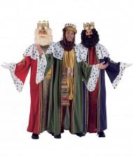 Kostüm Die heiligen drei Könige