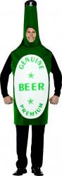 Bier-Kostüm für Erwachsene