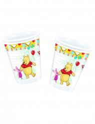 8 Trinkbecher von Winnie Pooh™
