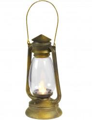 Falsche Öllampe