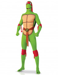 Raphael Zweite Haut Kostüm für Erwachsene aus Ninja Turtles™