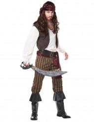 Piratenkostüm für Erwachsene