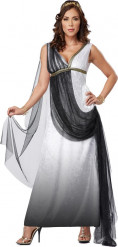 Kostüm einer römischen Luxus-Imperatorin