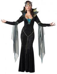 Verkleidung Böse Zauberin