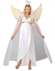 Schutzengel Kostüm für Damen