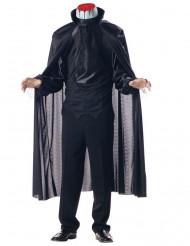 Kostüm Mann ohne Kopf