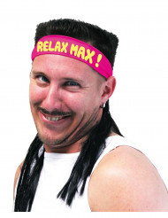 Relax Max! Stirnband