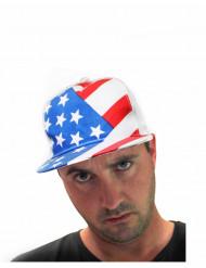 USA-Schirmmütze