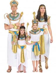 Ägypter Familie