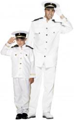 Kapitän Paarkostüm Vater-Sohn