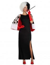 Grausame Frau-Kostüm für Damen