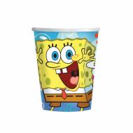 8 Spongebob Schwammkopf Becher