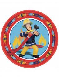 8 Sam der Feuerwehrmann™ Teller
