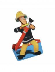 8 Einladungskarten mit Umschlag - Sam, der Feuerwehrmann™
