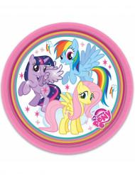 8 My little Pony™ Becher