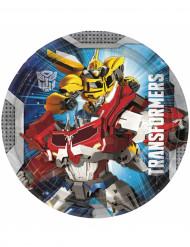 8 Transformers™ Teller