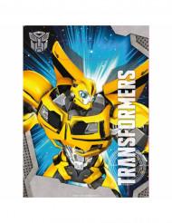 6 Transformers™ Geburtstagstüten