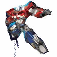 Aluminium-Ballon Transformers