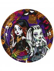 8 Monster High™ Teller