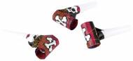 6 Papiertröten Monster High™