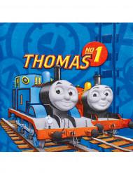 20 Servietten Thomas und seine Freunde