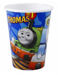 8 Thomas die kleine Lokomotive™ Becher