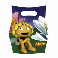6 Geschenktüten Biene Maja™