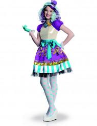 Super-Luxus-Verkleidung Madeline Hatter Ever After High für Mädchen