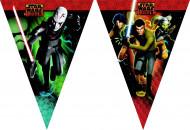 Wimpelgirlande Star Wars Rebels