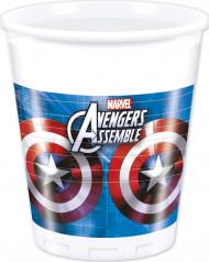 8 Avengers™ Becher