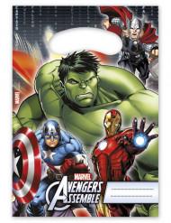 Geburtstags-Tüten Avengers™