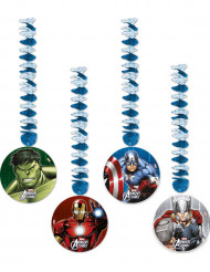 Avengers™ Spiral-Hängedekoration