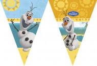 Wimpel-Girlande - Olaf™