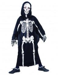 Skelettkostüm für Kinder