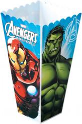 Popcorn Behälter Avengers