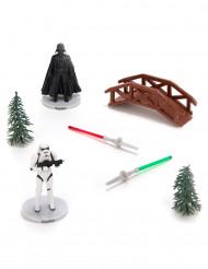 Kuchen-Deko Set Star Wars™