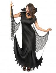 Elegantes Vampirkostüm für Damen