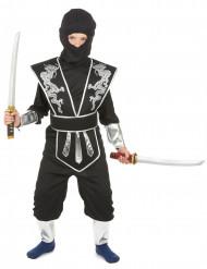 Ninja-Kostüm Jungen