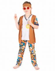 Hippie-Kostüm für Kinder