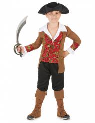 Verkleidung Piraten-Junge