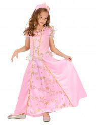 Verkleidung Prinzessin für Mädchen