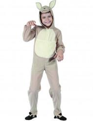 Kostüm Känguru für Kinder