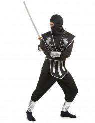 Tolles Ninjakostüm für Männer