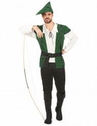 Kostüm für Erwachsene Robin Hood für Männer