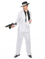Gangster-Kostüm Herren