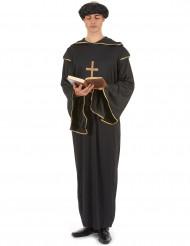 Mönchskostüm für Herren