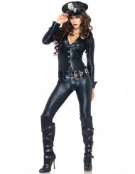 Kostüm Weiblicher Polizist