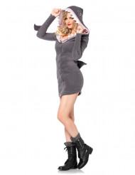 Hai-Verkleidung für Frauen