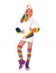 Einhorn-Kostüm für Damen